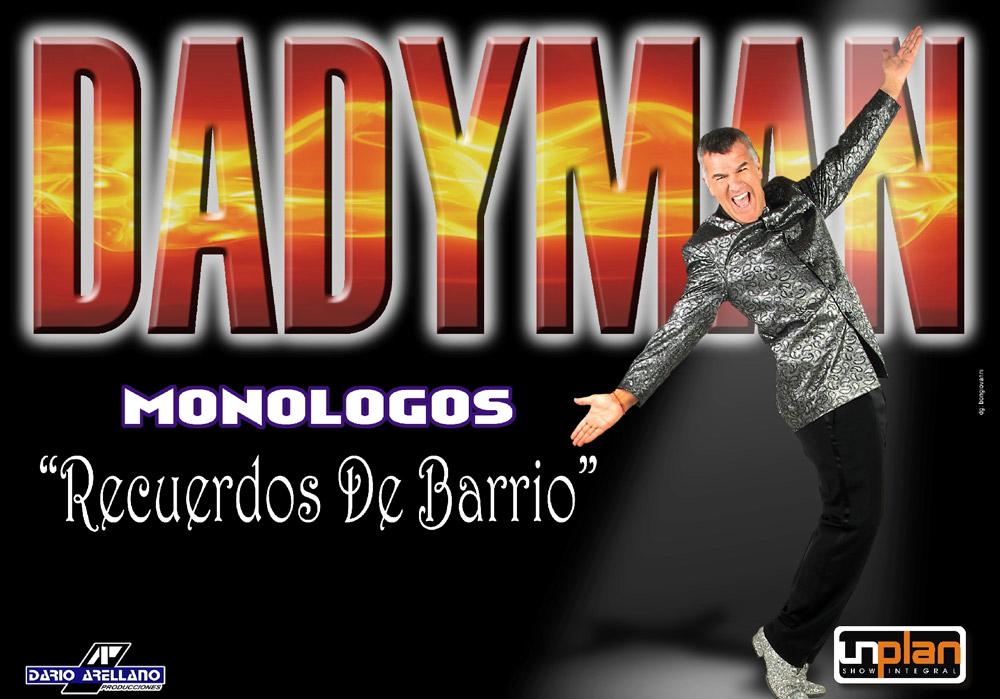 DADYMAN-2011