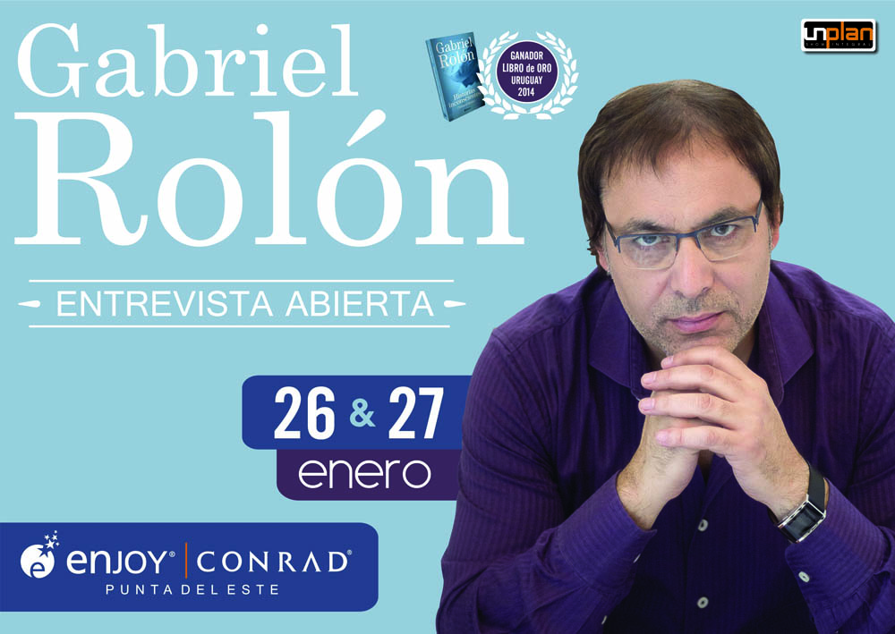 GABRIEL ROLON CONRAD 2014