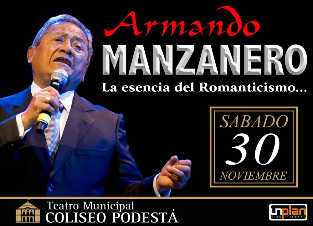 MANZANERO LA PLATA 2013