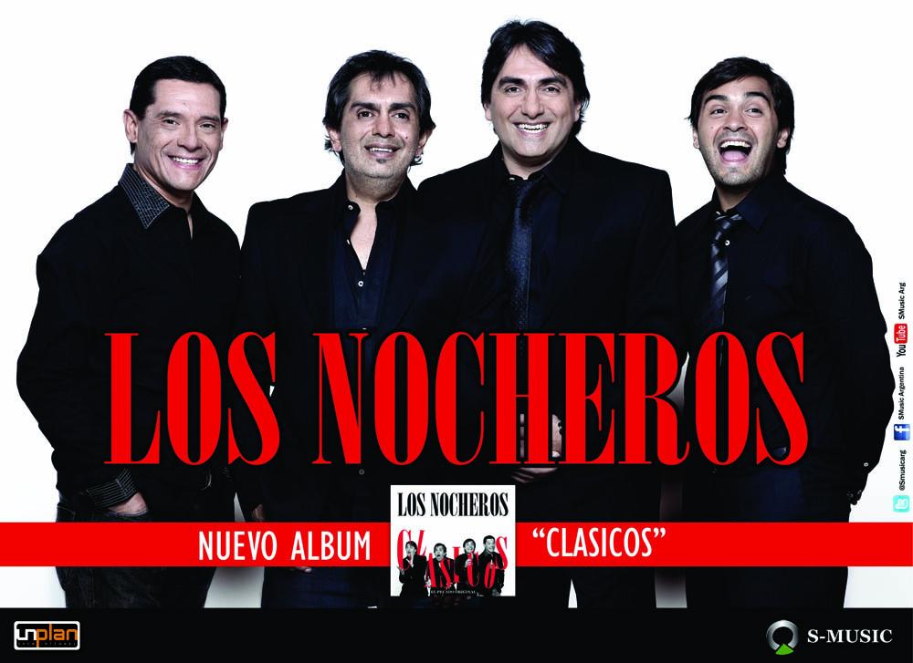 NOCHEROS GIRA 2013
