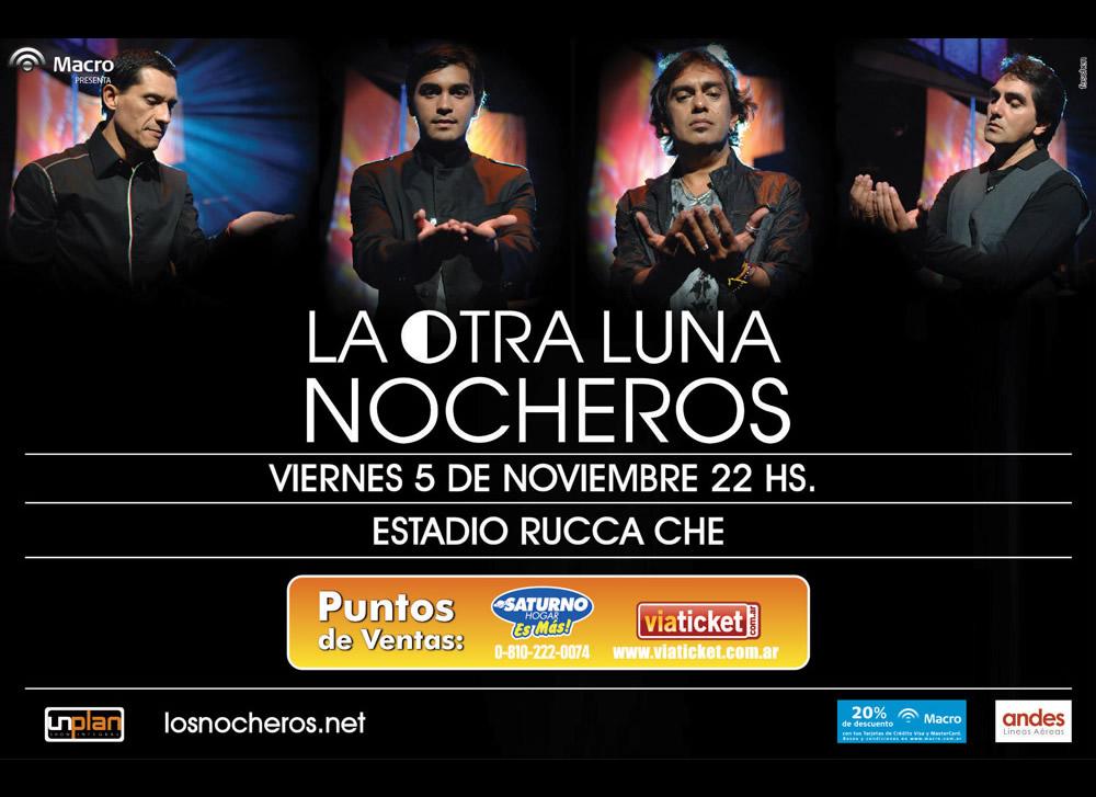 NOCHEROS-RUCA-CHE-2010