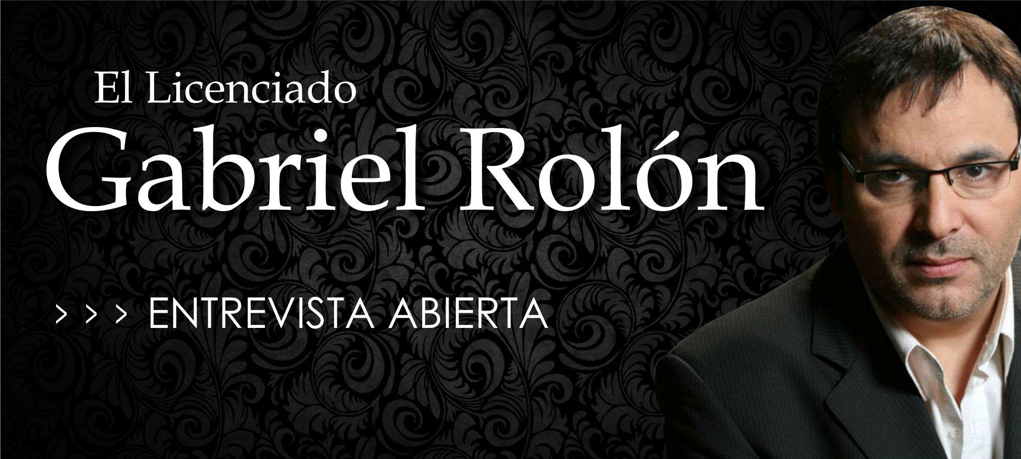 NUESTROS ARTISTAS GABRIEL ROLON FINAL