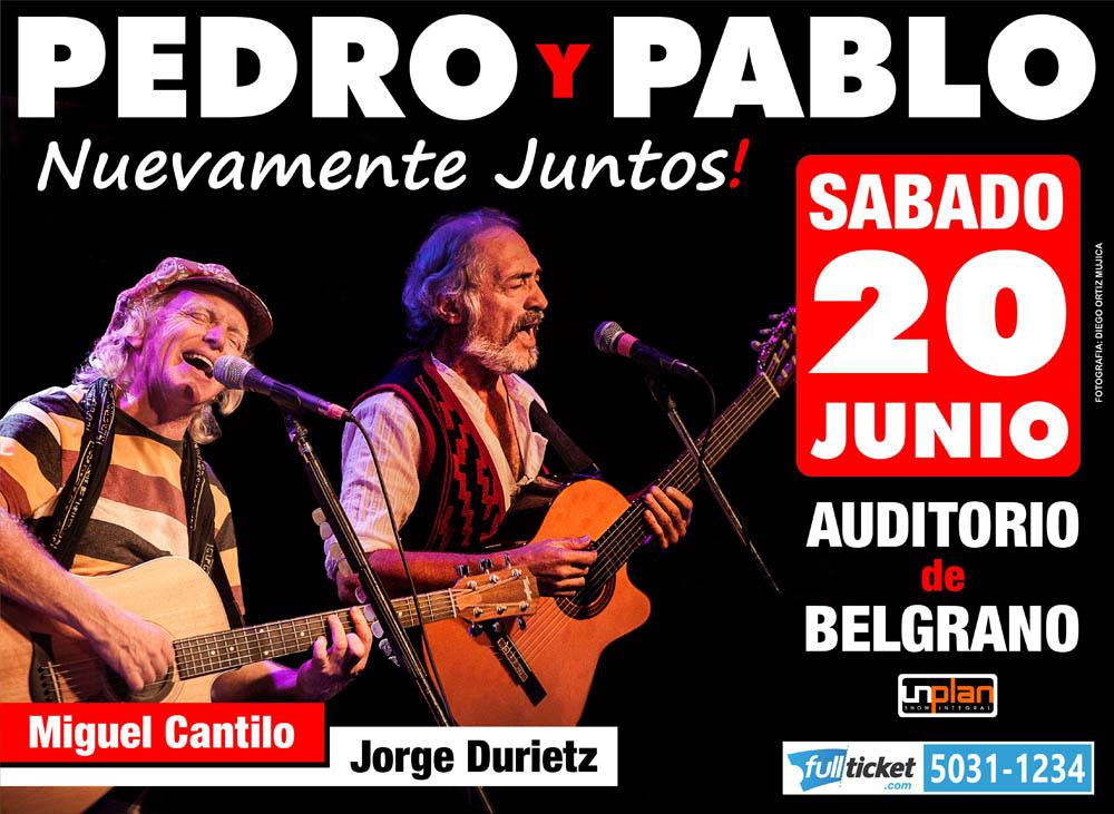PEDRO Y PABLO 2015