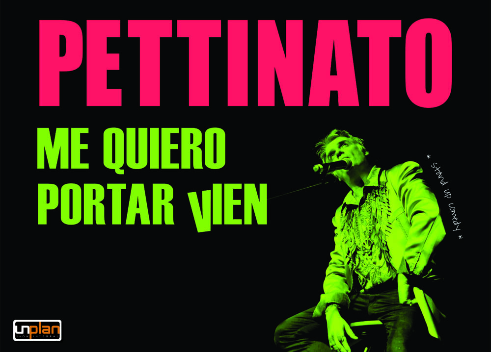 PETINATTO ME QUIERO PORTAR VIEN 2013