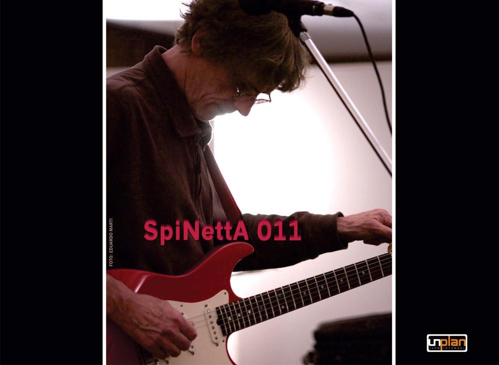SPINETTA-GIRA-2011
